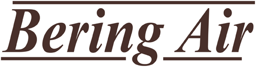 logo Bering Air