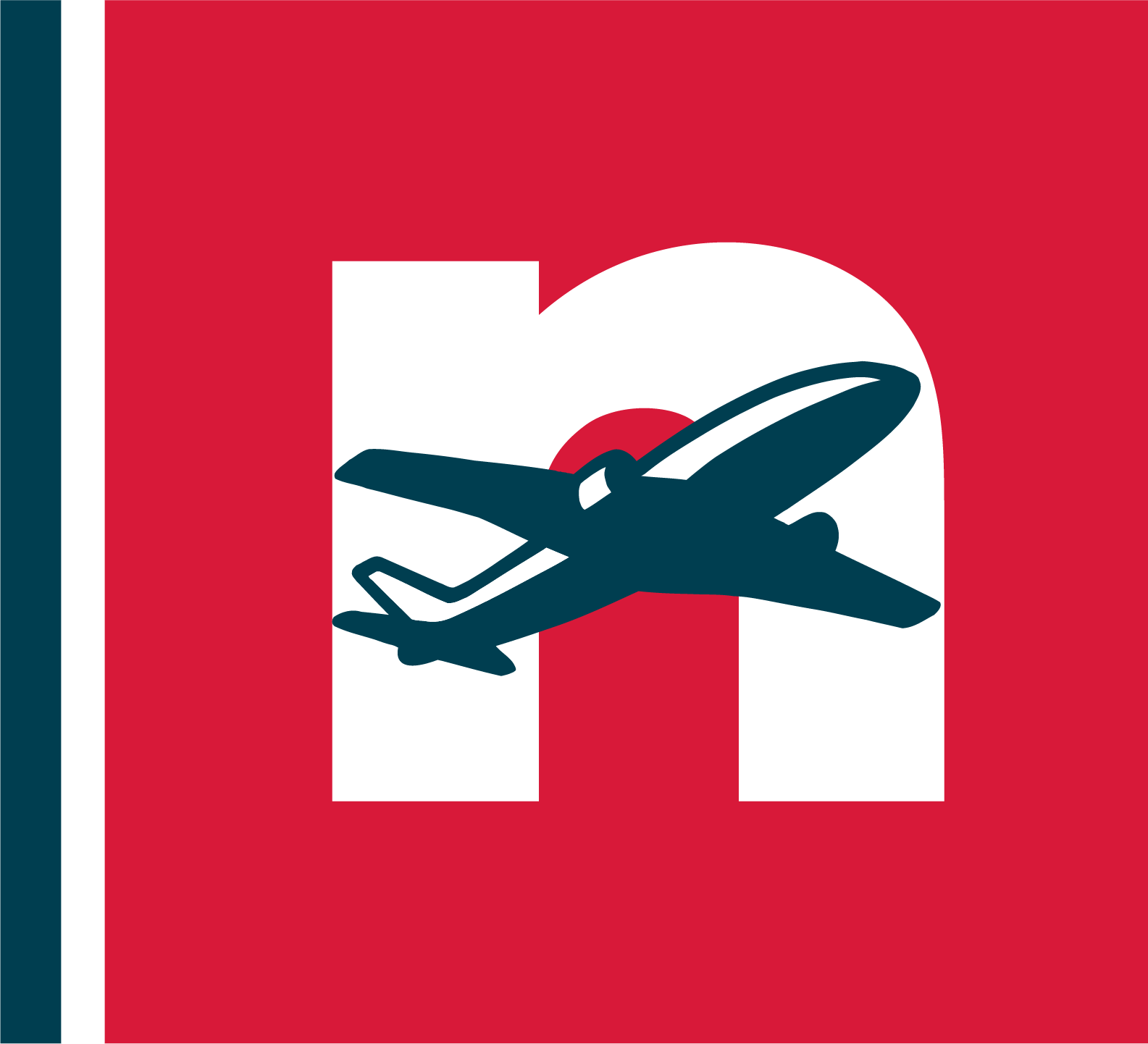 logo Norwegian Air International